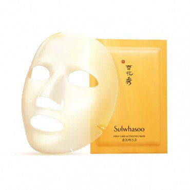 Sulwhasoo first care activating mask - Mặt nạ First Care phục hồi làn da